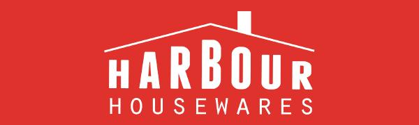 Harbour Housewares Logo