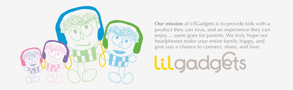 LilGadgets mission statement