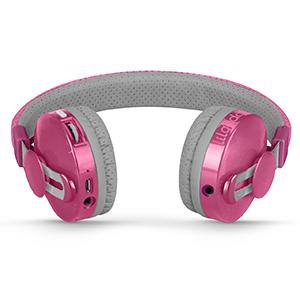 best kids pink headphones