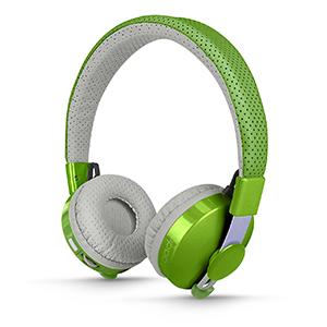 green headphones best kids