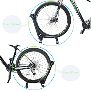 """Pro Bike Adjustable 41/"""" To 69/'/' Cycle Bicycle Rack Repair Stand w// Tool Tray MX"""