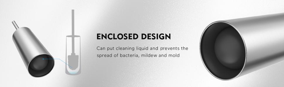 enclose design