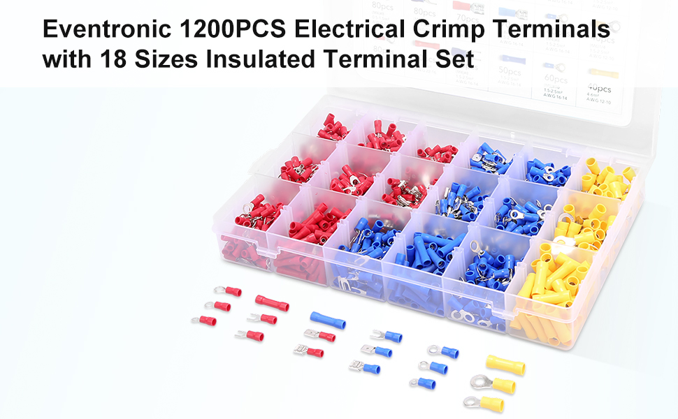 crimp connector