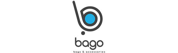 bago travel duffle bags