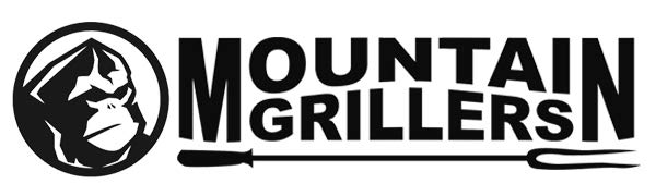 Mountain Grillers Grill Brushes