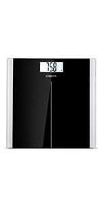 Etekcity High Precision Digital Body Weighing Bathroom