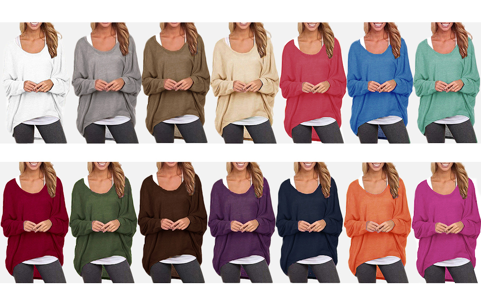 long sleeve tops blouse