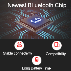 latest Bluetooth chip