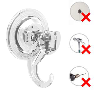 Suction Cup Hook