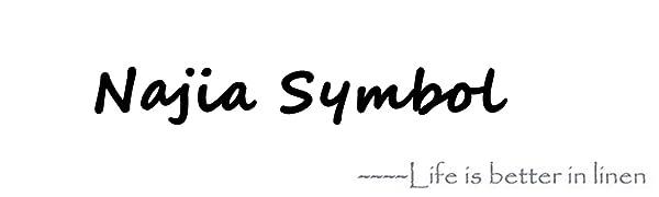 najia symbol