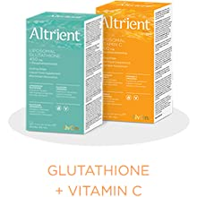 Glutathione + Vitamin C
