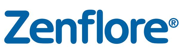 Zenflore Logo