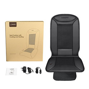 Father S Day Gifts Car Seat Cushion Back Massager Cover