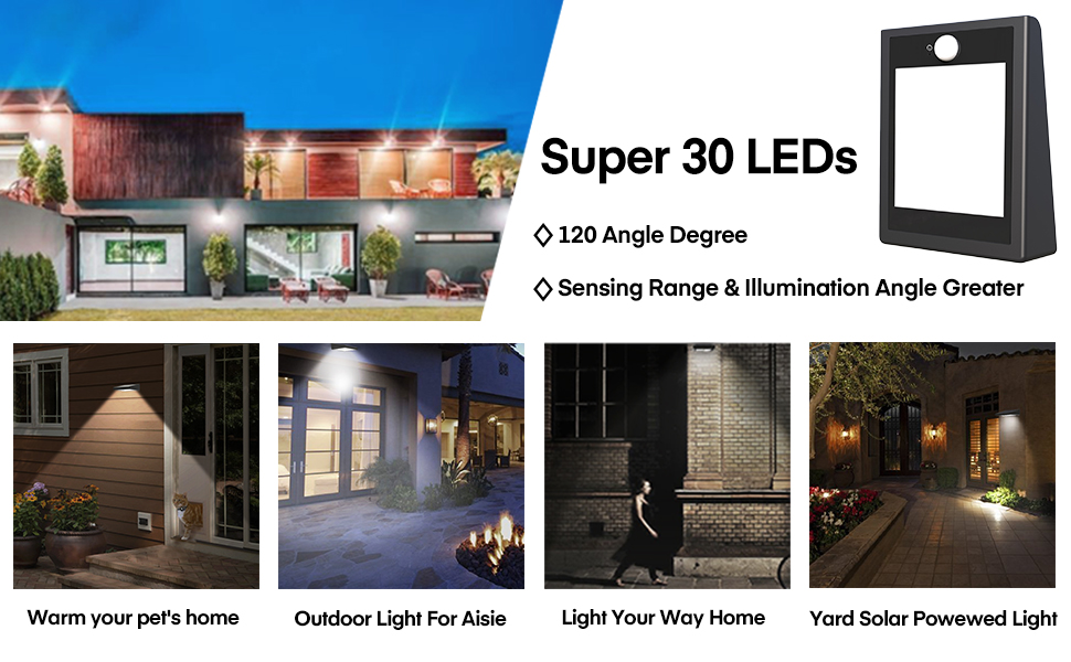 superb exterior house lights 4. Product Description Superb Exterior House Lights 4 F