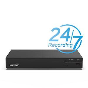 24 Hours Recordings
