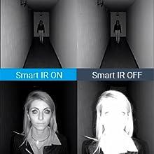 Smart IR Function