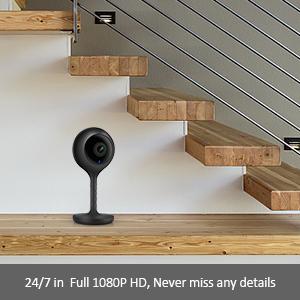 Alexa echo show camera
