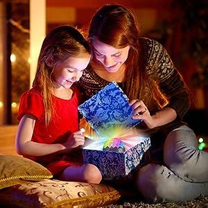 gift lamp for kids