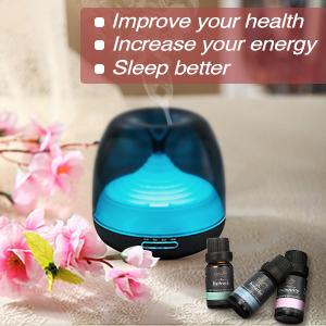 improve health, help you sleep better