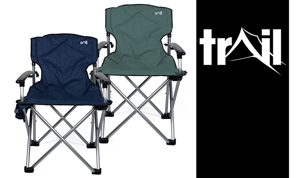 Trail Ultimate Camping Chair