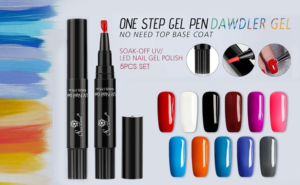 One step gel polish uk dating