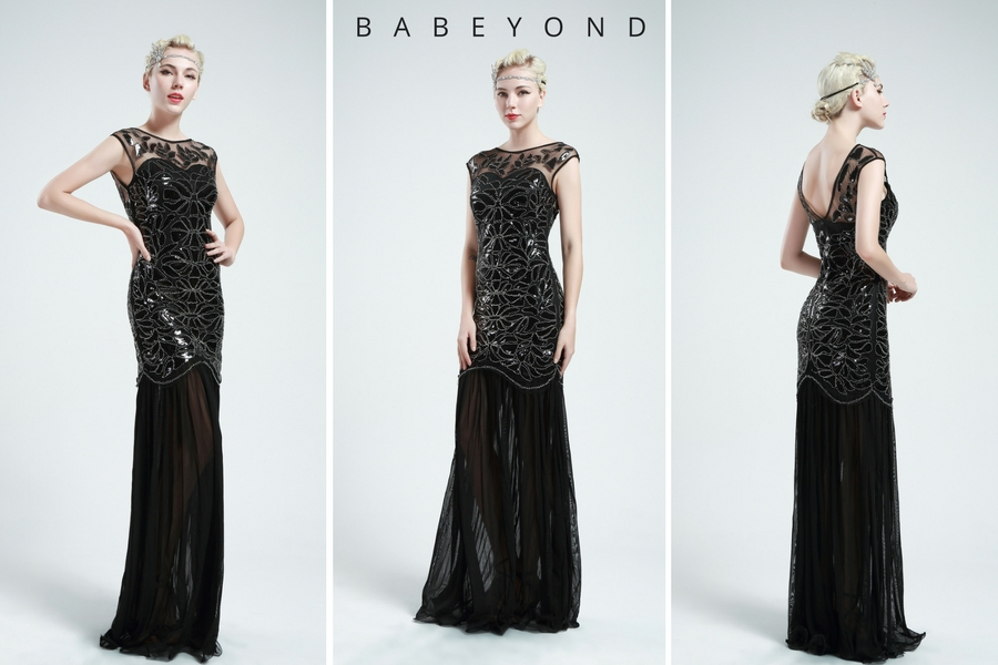 Bring your flapper spirit, and let BABEYOND dress be your perfect attire for 1920s themed evening party. At BABEYOND, we are committed to providing you the ...