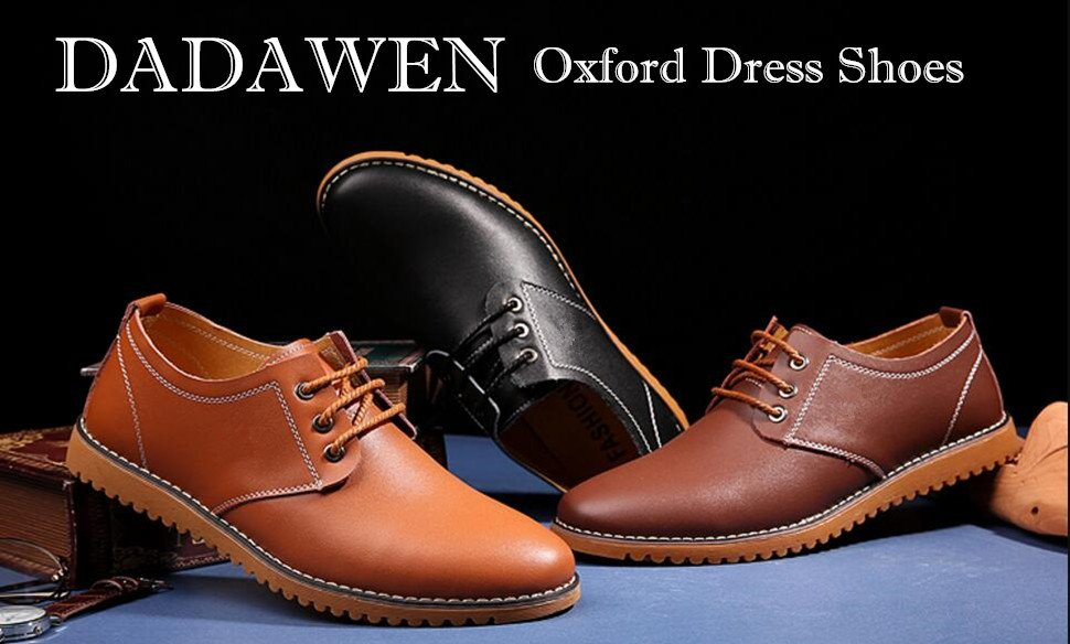 Dadawen Shoes Reviews