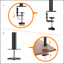 monitor stand 8