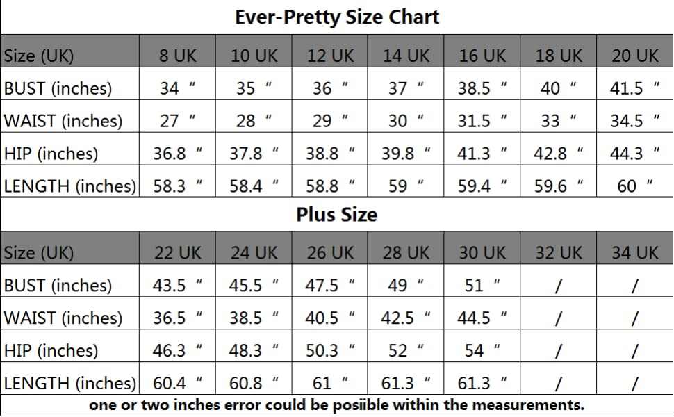 f93cfa20c67 Ever Pretty Women's Sleeveless V Neck A Line Empire Waist Chiffon ...