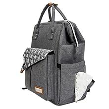 nappy bag backpack