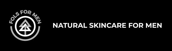 FOLS Natrual Skincare For Men