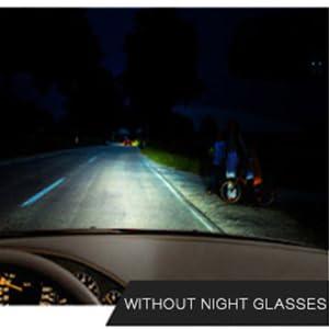 night driving glasses