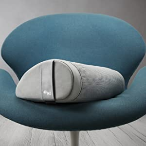 HUMU Augmented Audio Cushion Speaker