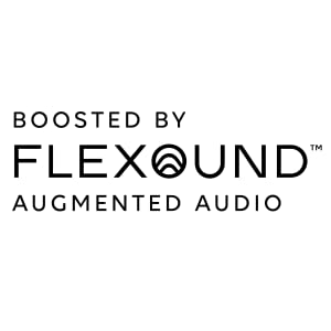 Flexound Augmented Audio immersive sound