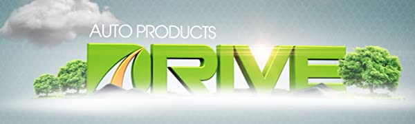 Drive Auto Products Logo 1