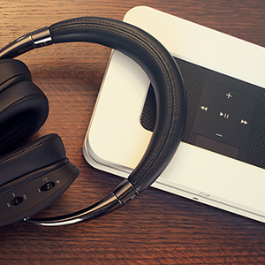 Headphone & Node 2i