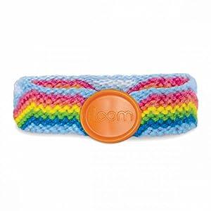 rainbow friendship bracelet set for girls and tweens
