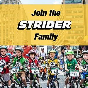 Strider Family