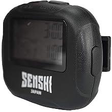 Boxing Interval Timer Stopwatch Gym timer Mini Gym Timer Boxing BY SENSHI Japan