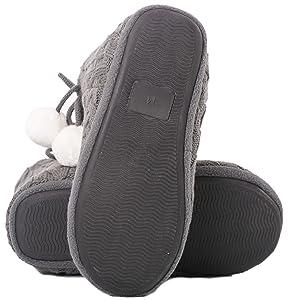 slippers women size 5