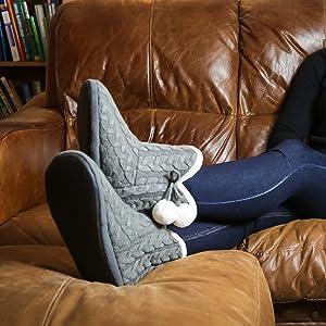 slippers women