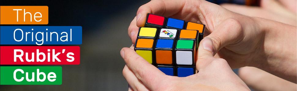 rubix rubiks cube original 3x3 3x3x3 classic