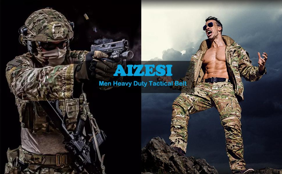men Heavy Duty belt