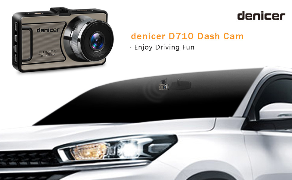 denicer-D710-dash-cam