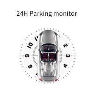 Parking-Monitor