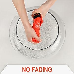 No Fading