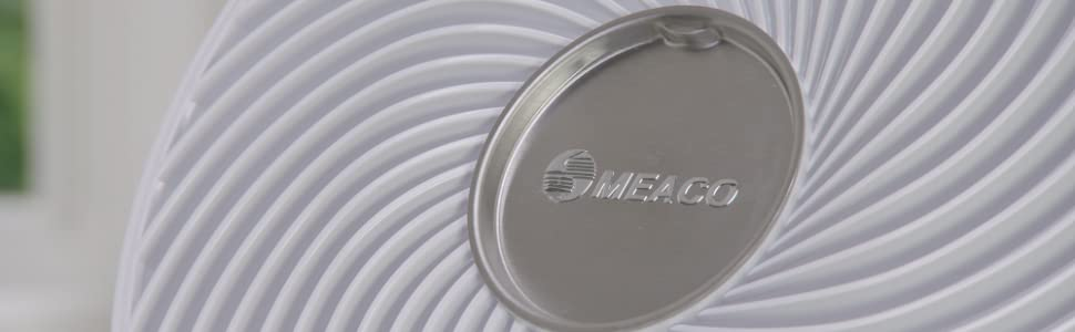 Image of Meaco Fan front grill