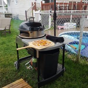 6023 pizza oven kit