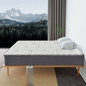 bamboo mattress