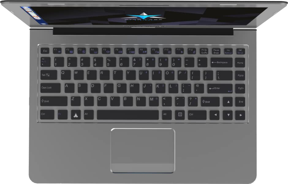 Star LabTop Linux Ultrabook Ubuntu 17 10 (1TB, 16GB)